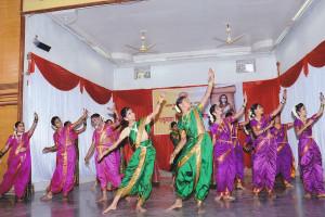 सांस्कृतिक कार्यक्रम