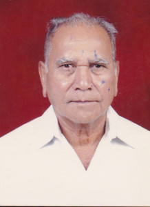 श्री. भीमराव देवराव धोत्रे (निमंत्रित सदस्य)