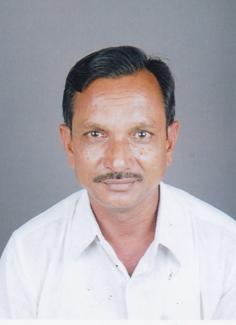 श्री. प्रकाश ज्ञानदेवराव पाटील (सदस्य)