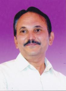 श्री. डॉ. अनंत मधुकरराव भुईभार (सदस्य)