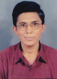 श्री. डॉ. विनोद मधुकरराव बोर्डे  (सचिव)