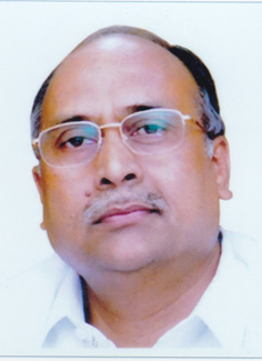 श्री. प्रकाश गोपाळराव पोहरे (निमंत्रित सदस्य)