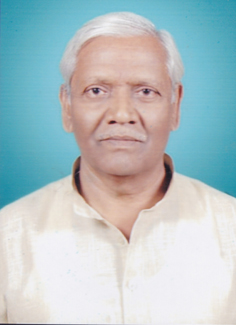 श्री. रामेश्वर त्र्यंबकराव फुंडकर (सदस्य)