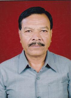 श्री. अरूण साहेबराव देशमुख (सदस्य)