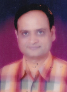 श्री. डॉ. सुनील रावसाहेब मापारी (सदस्य)
